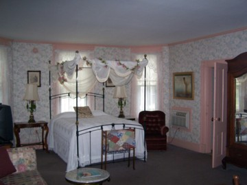 Room 417 Taylor House